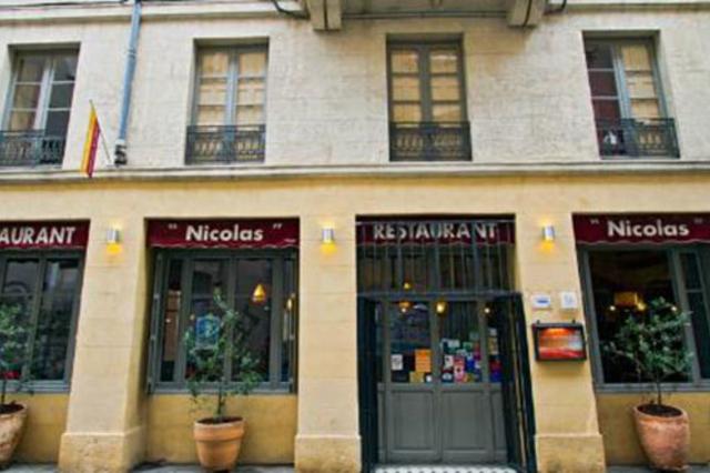 Venez découvrir les plats phares qui ont fait le succès du restaurant Nicolas à Nîmes !