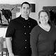 L'Encierro au Grau du Roi est un restaurant de cuisine fait maison géré par Christophe et Audrey Landais en centre-ville.(® SAAM-fabrice Chort)