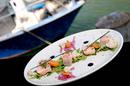 Restaurant Grau du Roi la Brasserie du Phare et sa cuisine fait maison avec des produits frais (® SAAM-fabrice Chort)
