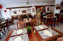 Restaurant Grau du Roi L'Encierro propose une carte et des menus à base de produits frais et présente une cuisine fait maison (® SAAM-fabrice Chort)