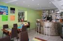 Le Délicafé Nîmes est un bar-restaurant au centre-ville sur la Place Bellecroix (® networld-fabrice Chort)