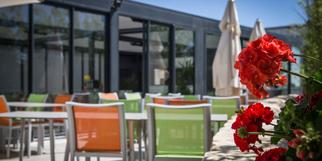 Brasserie Vatel à Nîmes est un restaurant qui propose des buffets à volonté (® Vatel)